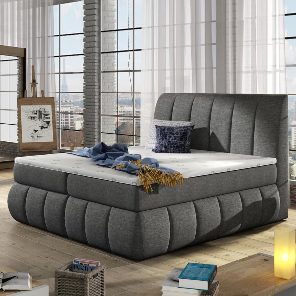 Full Size of Selsey Boxspringbett Polsterbett Brasil Mit Be Real Sofa Bett 200x220 Betten Wohnzimmer Polsterbett 200x220