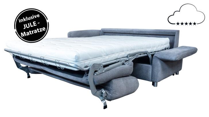 Medium Size of Bett 200x200 Komforthöhe Schlafsofa Liegefläche 180x200 Mit Bettkasten Betten Stauraum Weiß 160x200 Wohnzimmer Schlafsofa 200x200