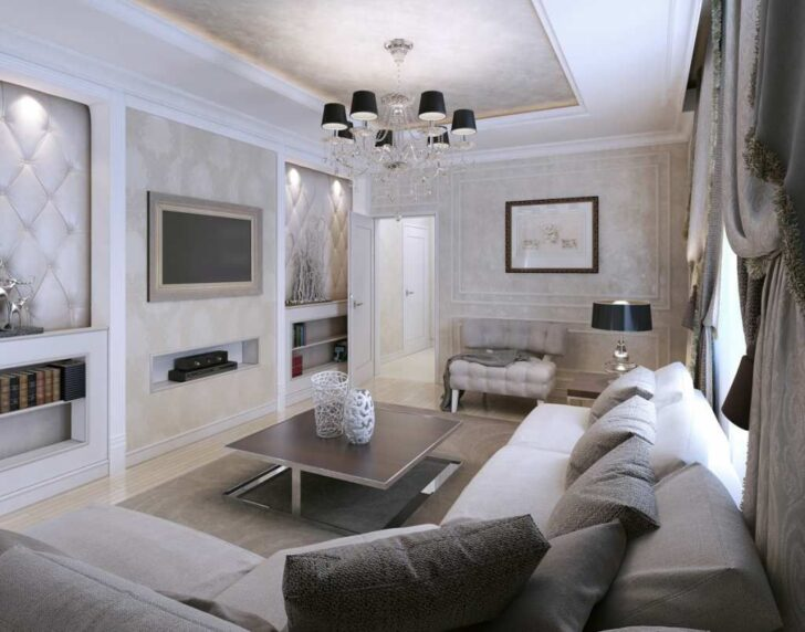 Medium Size of Decke Gestalten Ideen Genial Wohndesign Deckenleuchte Schlafzimmer Badezimmer Decken Wohnzimmer Deckenleuchten Bad Lampe Deckenlampe Deckenlampen Led Für Wohnzimmer Decke Gestalten