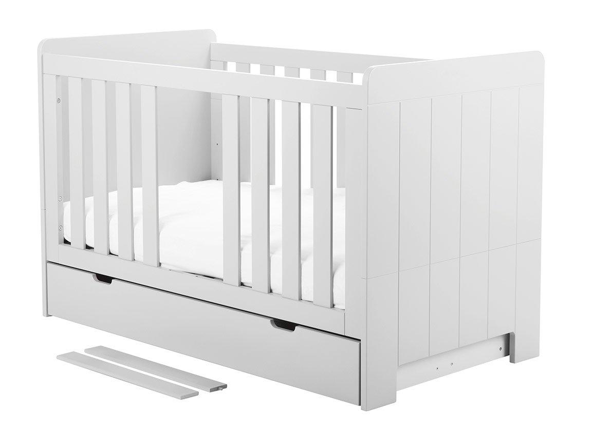 Full Size of Babybett Schwarz Babyzimmer Kinderzimmer Dodo Zum Tollen Preis Schwarze Küche Bett Weiß 180x200 Schwarzes Wohnzimmer Babybett Schwarz