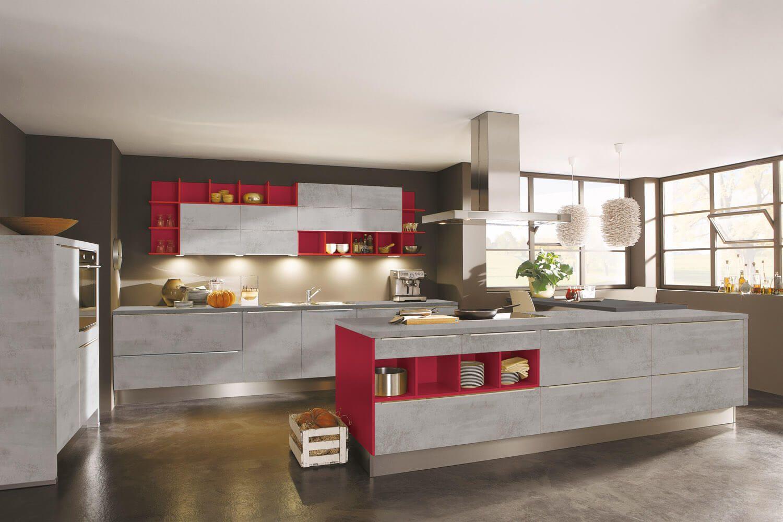 Full Size of Küche Alno Küchen Regal Wohnzimmer Alno Küchen