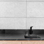 Wandfliesen Küche Arbeitsplatte Vorhänge Einbauküche Kaufen Anrichte Für Ikea Miniküche Bartisch Holz Tapete Sitzecke Fliesenspiegel Mobile Weisse Wohnzimmer Wandfliesen Küche Modern