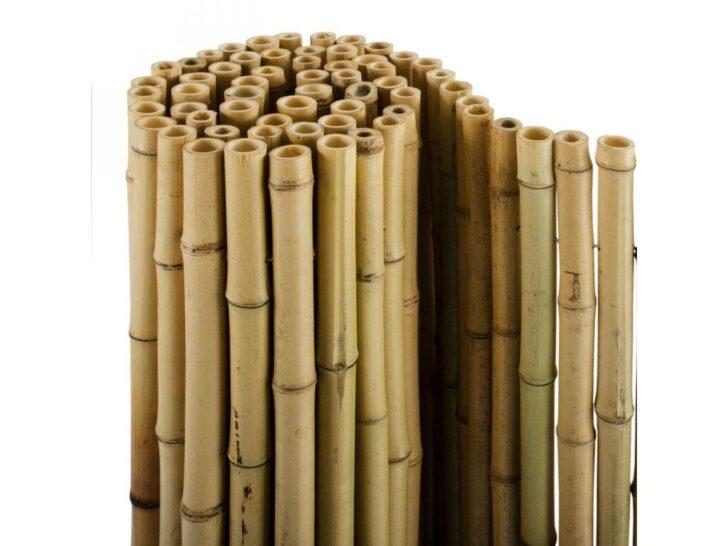 Medium Size of Paravent Bambus Balkon Sichtschutzzaun Natur 3 Gren Volle Bambusrohre Garten Bett Wohnzimmer Paravent Bambus Balkon