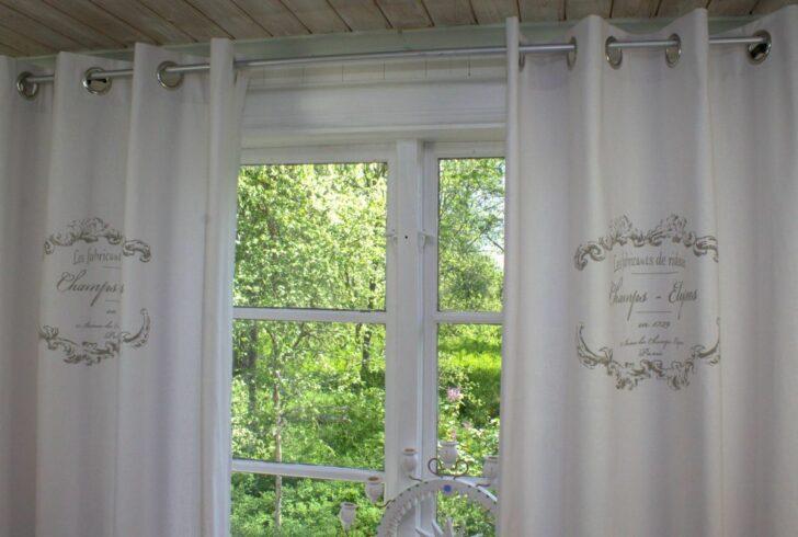 Medium Size of Vorhänge Landhausstil Schweiz Vorhang Elegance Grau Sen Gardine 2 Stck 120x240 Schlafzimmer Küche Wohnzimmer Betten Regal Bad Weiß Sofa Boxspring Bett Wohnzimmer Vorhänge Landhausstil Schweiz