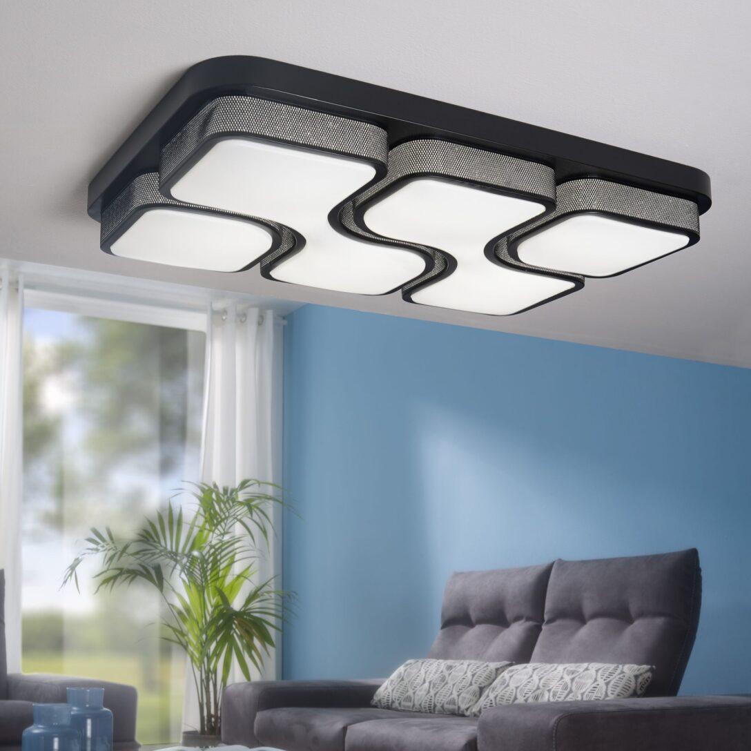 Large Size of Deckenleuchte Design Led Deckenlampe 48w A Lampe 4080 Lumen 78 X Bad Moderne Wohnzimmer Designer Esstische Esstisch Schlafzimmer Küche Industriedesign Wohnzimmer Deckenleuchte Design
