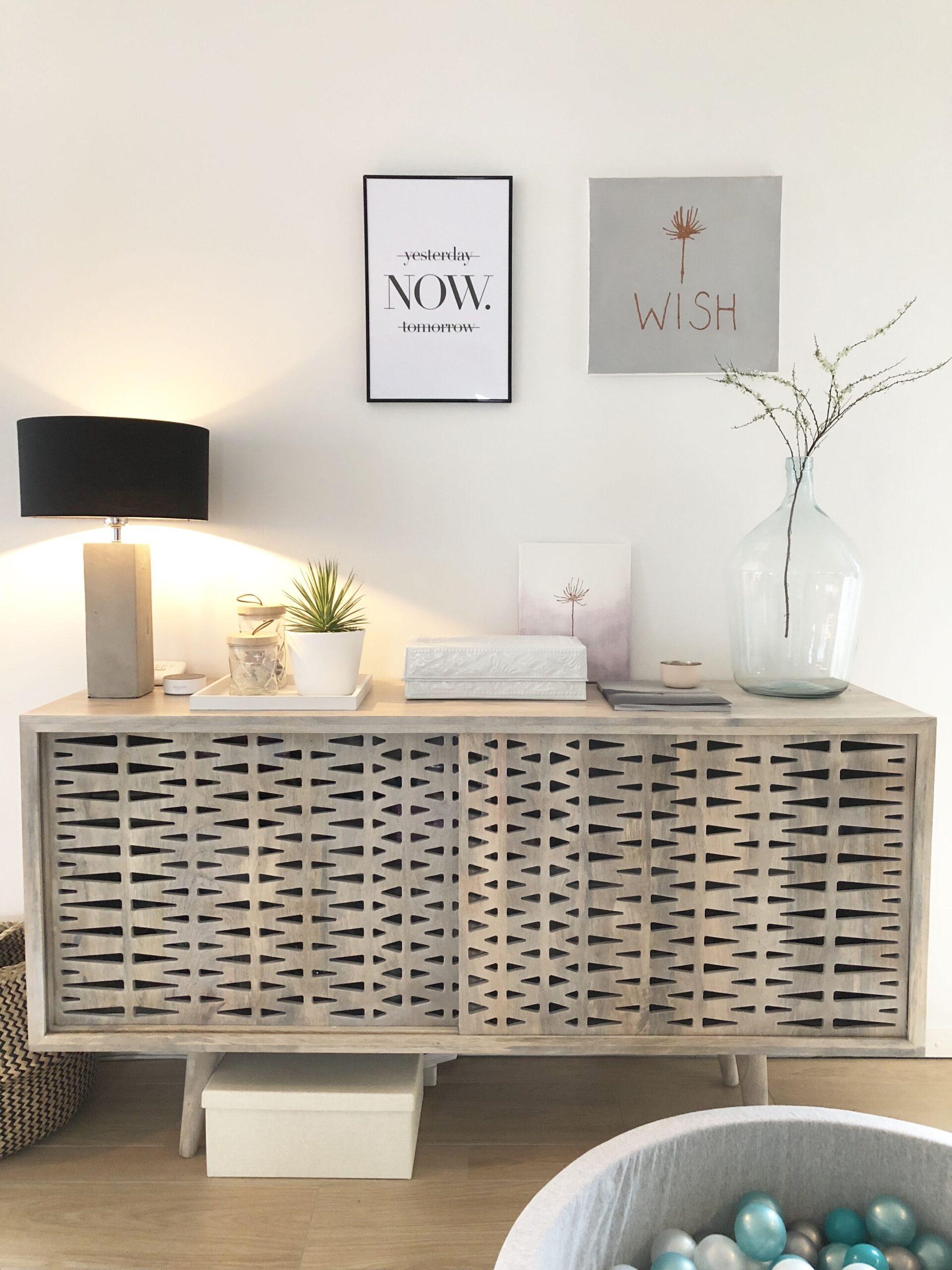 Full Size of Deko Sideboard Wohnzimmer Für Küche Dekoration Badezimmer Schlafzimmer Wanddeko Mit Arbeitsplatte Wohnzimmer Deko Sideboard