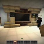 Wohnzimmer Ideen 2020 Minecraft Traumhaus Dekoration Deckenleuchte Landhausstil Hängeschrank Weiß Hochglanz Liege Led Beleuchtung Sofa Kleines Board Lampen Wohnzimmer Wohnzimmer Ideen 2020
