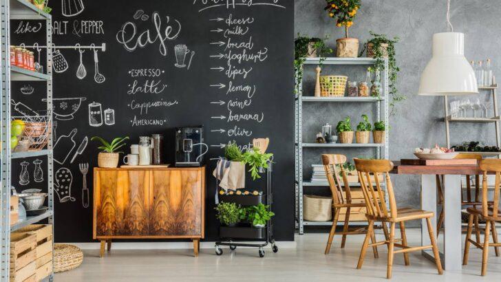 Wandgestaltung Kche Schnsten Ideen Brigittede Tapeten Für Küche Wohnzimmer Fototapeten Küchen Regal Die Schlafzimmer Wohnzimmer Küchen Tapeten Abwaschbar