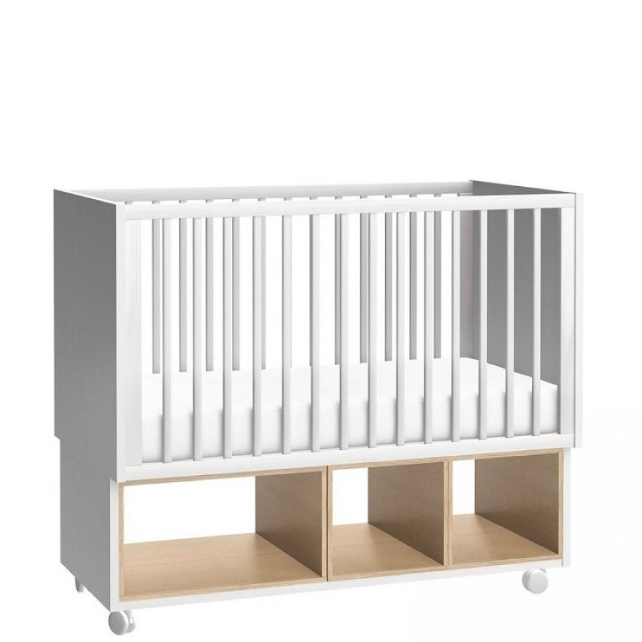 Full Size of Babybett Schwarz 120x60 Calgary Qmm Traummoebel Bett 180x200 Weiß Schwarzes Schwarze Küche Wohnzimmer Babybett Schwarz