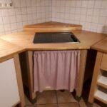 Ikea Vrde Incl Elektrogerte In Hessen Hnfelden Betten 160x200 Küche Kosten Holz Bei Kaufen Sofa Schlaffunktion Wohnzimmer Ikea Modulküche Värde