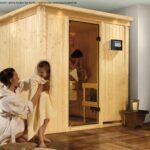 Sauna Kaufen Mit 230 Volt Anschluss Energiesparend Saunieren Garten Bett Hamburg Sofa Online Günstig Regale Duschen Outdoor Küche Betten 180x200 Esstisch Wohnzimmer Sauna Kaufen