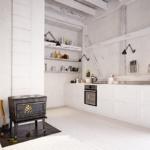 Ihre Landhauskche Jetzt Entdecken Landhausküche Grau Weiß Weisse Gebraucht Weisses Bett Moderne Wohnzimmer Weisse Landhausküche