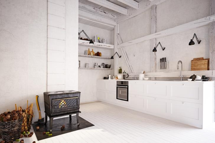 Medium Size of Ihre Landhauskche Jetzt Entdecken Landhausküche Grau Weiß Weisse Gebraucht Weisses Bett Moderne Wohnzimmer Weisse Landhausküche