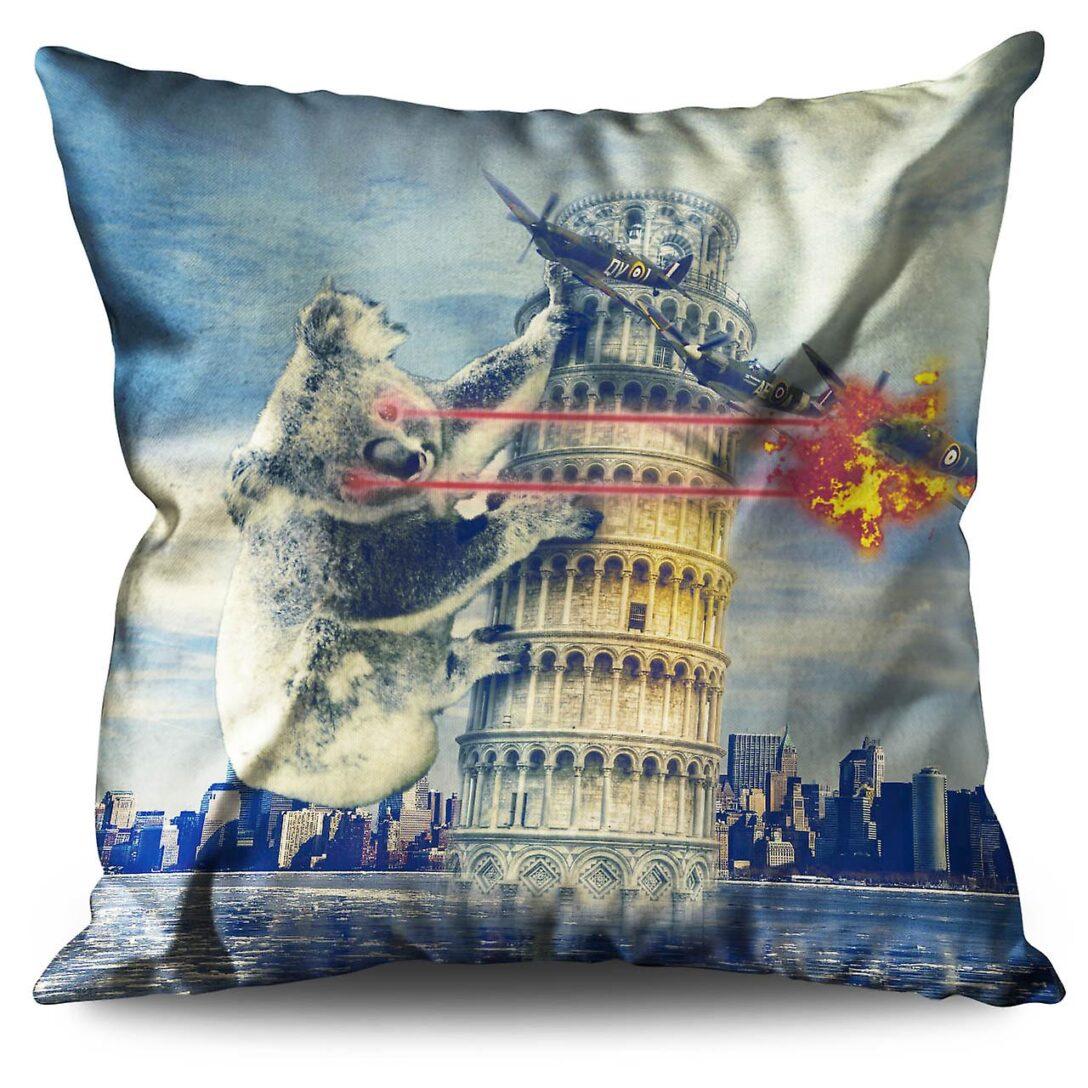 Large Size of Bettwäsche Lustig Turm Von Pisa Italien Lustige Bettwsche Kissen 30 Cm Sprüche T Shirt T Shirt Wohnzimmer Bettwäsche Lustig