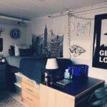 Deko Schlafzimmer Wand Tumblr Zimmer Inspiration 50 Tolle Ideen Fr Wandfliesen Bad Badezimmer Wandleuchten Komplett Weiß Set Betten Fototapete Weißes Wohnzimmer Deko Schlafzimmer Wand