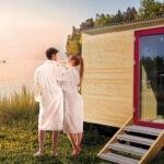 Sie Wollen Eine Kugel Gartensauna Kaufen Einfach Anrufen Ihr Sofa Günstig Regal Esstisch Küche Fenster In Polen Mit Elektrogeräten Regale Betten Wohnzimmer Sauna Kaufen