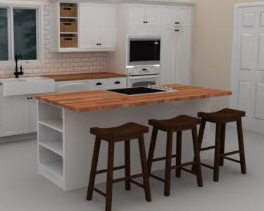 Inselküche Ikea Wohnzimmer Inselküche Ikea This White Kitchen Island Includes A Cooktop To Provide With Betten Bei 160x200 Sofa Mit Schlaffunktion Küche Kaufen Modulküche Miniküche