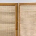 Paravent Nature Wood 6 Trennwand Wassertank Garten Mastleuchten Stapelstühle Sichtschutzfolie Für Fenster Schaukelstuhl Sauna Folien Klappstuhl Wohnzimmer Trennwand Für Garten