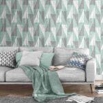 Tapeten 2020 Wohnzimmer Trends Tapetentrends Moderne Deckenleuchte Wandbild Ideen Wohnwand Schrank Lampen Tischlampe Hängelampe Landhausstil Relaxliege Lampe Wohnzimmer Tapeten 2020 Wohnzimmer