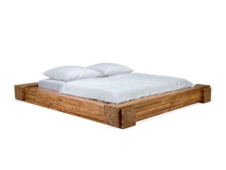 Medium Size of Rattanbett 180x200 Holzbett Montevideo Massivum Bett Günstig Modernes Weiß Mit Bettkasten Massiv Amazon Betten Günstige Lattenrost Und Matratze Schubladen Wohnzimmer Rattanbett 180x200