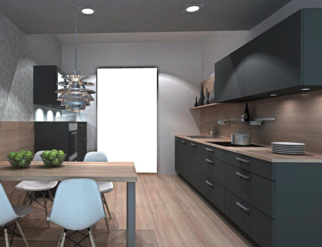 Large Size of Nolte Küchen Glasfront Kche Lackfront Grau Kchen Bis Zu 70 Preiswerter Küche Schlafzimmer Betten Regal Wohnzimmer Nolte Küchen Glasfront