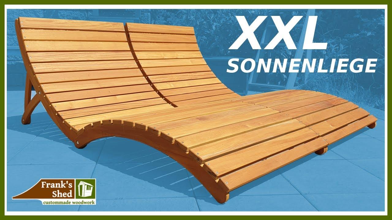 Full Size of Bderliege Test Empfehlungen 05 20 Gartenbook Relaxsessel Garten Aldi Wohnzimmer Aldi Gartenliege 2020