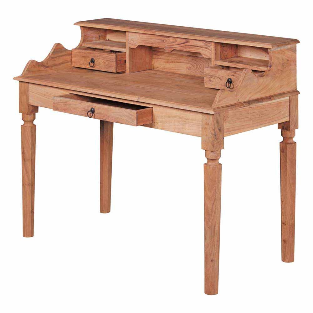Full Size of Schreibtisch Landhausstil Küche Regal Schlafzimmer Betten Boxspring Bett Bad Wohnzimmer Mit Weiß Wohnzimmer Schreibtisch Landhausstil