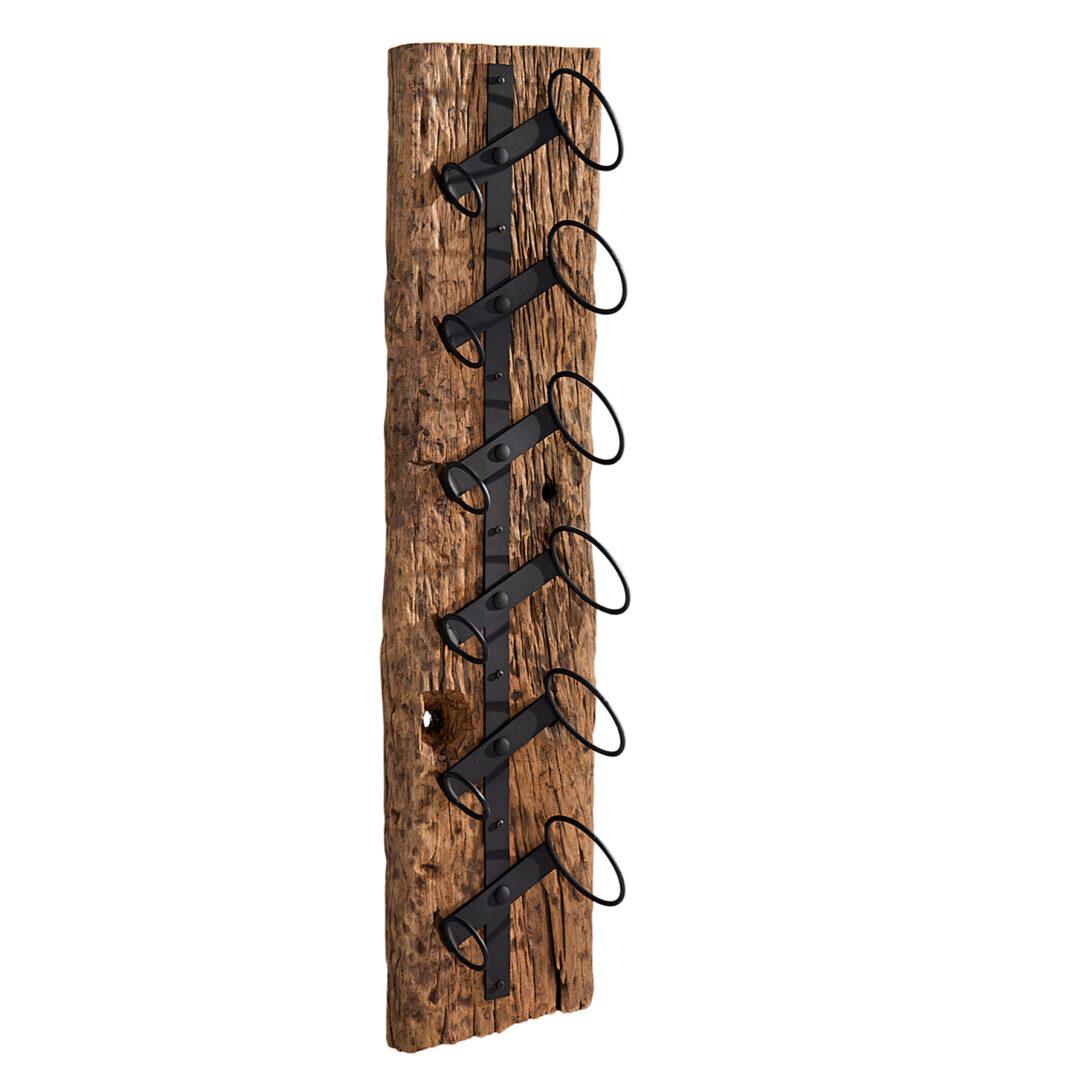 Large Size of Massives Wand Weinregal Barracuda Antik Teak Holz Real Wandsticker Küche Schlafzimmer Wandtattoo Massivholz Wandregal Wohnzimmer Wohnwand Altholz Esstisch Wohnzimmer Weinregal Holz Wand