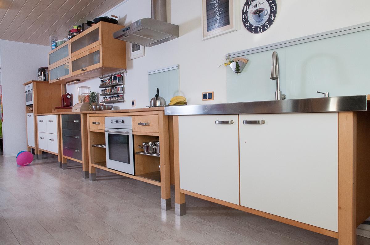 Full Size of Komplette Ikea Vrde Kche Zu Verkaufen Marc Lentwojt Küche Kosten Betten Bei Modulküche 160x200 Holz Kaufen Miniküche Sofa Mit Schlaffunktion Wohnzimmer Ikea Modulküche Värde