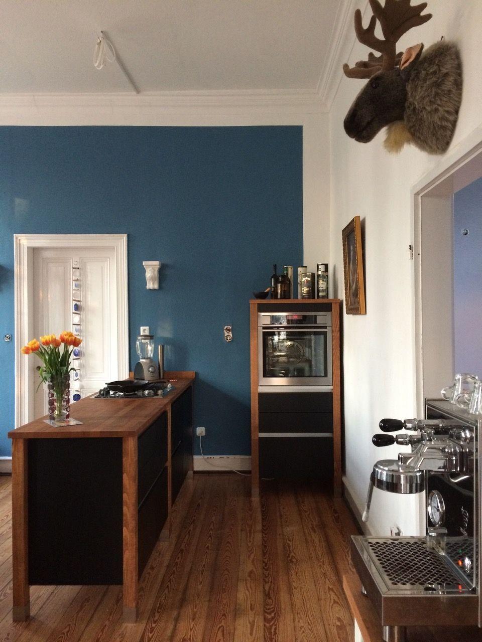 Full Size of Zuhause Bei Kunden Modulkchen Bloc Modulkche Online Kaufen Wohnzimmer Modulküchen