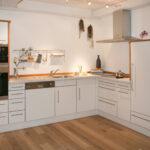 Abverkauf Von Ausstellungsstcken Schreinerei Lang Inselküche Schreinerküche Bad Wohnzimmer Schreinerküche Abverkauf