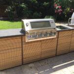 Mobile Outdoorküche Outdoor Kche Ein Ratgeber Küche Wohnzimmer Mobile Outdoorküche