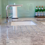 Granit Arbeitsplatte Wohnzimmer Granit Arbeitsplatten Nach Ma Fr Kchen Kchenhaus Thiemann Granitplatten Küche Arbeitsplatte Sideboard Mit