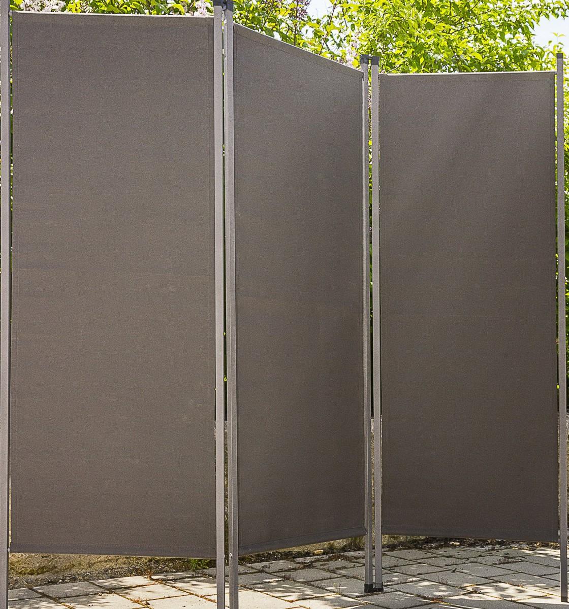 Full Size of Outdoor Paravent Anthrazit Metall Stoff Sichtschutz Windschutz Küche Edelstahl Kaufen Garten Wohnzimmer Outdoor Paravent