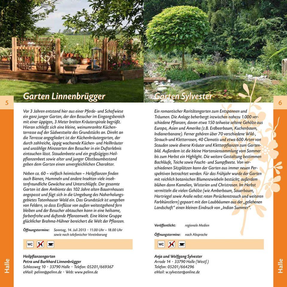 Full Size of Ravensberger Landschaft Pdf Free Download Wohnzimmer Küchenkräutergarten