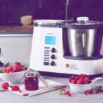 Lidl Küchen Knaller Angebot Bei Thermomialternative Fr Unter 100 Euro Regal Wohnzimmer Lidl Küchen