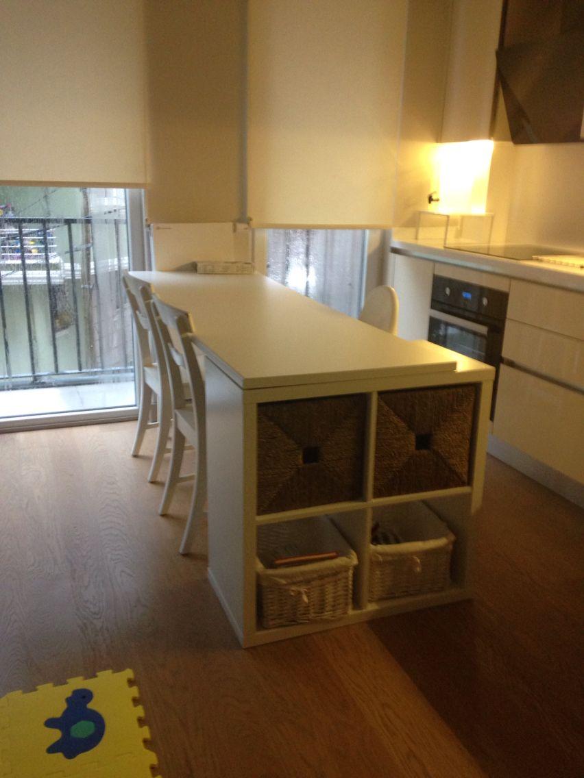 Full Size of Ikea Küchentheke Kitchen Island With Kallakche Mit Insel Betten 160x200 Miniküche Bei Küche Kosten Sofa Schlaffunktion Modulküche Kaufen Wohnzimmer Ikea Küchentheke