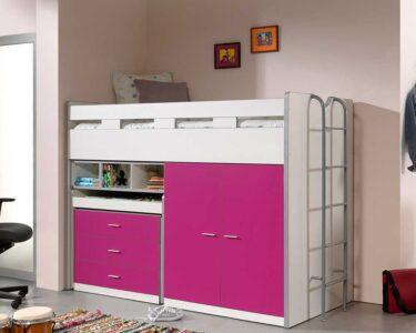Mädchenbetten Wohnzimmer Mädchenbetten Rosa Pink Spanplatte Schreibtische Online Kaufen Mbel