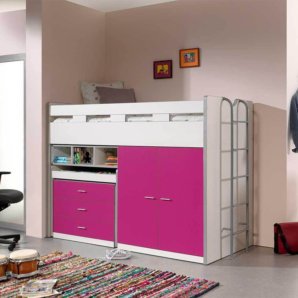 Full Size of Mädchenbetten Rosa Pink Spanplatte Schreibtische Online Kaufen Mbel Wohnzimmer Mädchenbetten