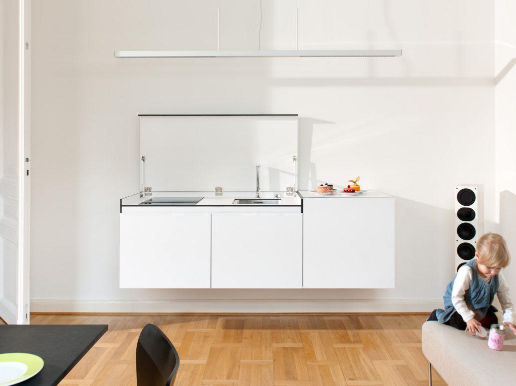 Full Size of Minikche Archive Kchendesignmagazin Lassen Sie Sich Inspirieren Ikea Miniküche Betten 160x200 Sofa Mit Schlaffunktion Küche Kosten Bei Modulküche Kaufen Wohnzimmer Ikea Miniküchen