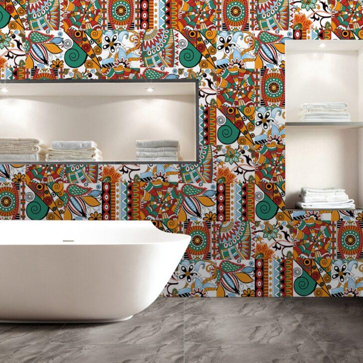 Medium Size of Retro Tapete Küche Marokkanischen Mosaik Wand Fliesen Aufkleber Wasserdicht Outdoor Kaufen Wellmann Landhaus Ohne Geräte Schreinerküche Einbauküche Wohnzimmer Retro Tapete Küche