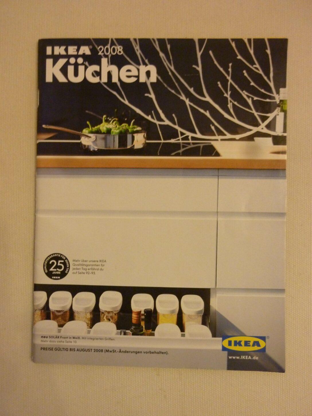 Large Size of Ikea Küchen Preise Katalog Kchen 2008 Komplett Mit Planungsbogen Und Betten 160x200 Küche Kaufen Ruf Miniküche Kosten Holz Alu Fenster Weru Veka Internorm Wohnzimmer Ikea Küchen Preise