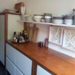 Modulküchen Wohnzimmer Modulküchen Zuhause Bei Kunden Modulkchen Bloc Modulkche Online Kaufen