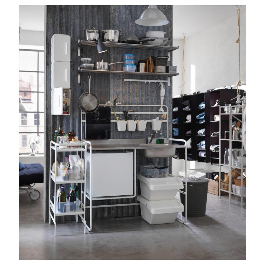 Large Size of Minikche Ikea Charmant Design 1004 Singleküche Miniküche Küche Kosten Modulküche Kaufen Sofa Mit Schlaffunktion E Geräten Betten 160x200 Kühlschrank Bei Wohnzimmer Ikea Singleküche Värde
