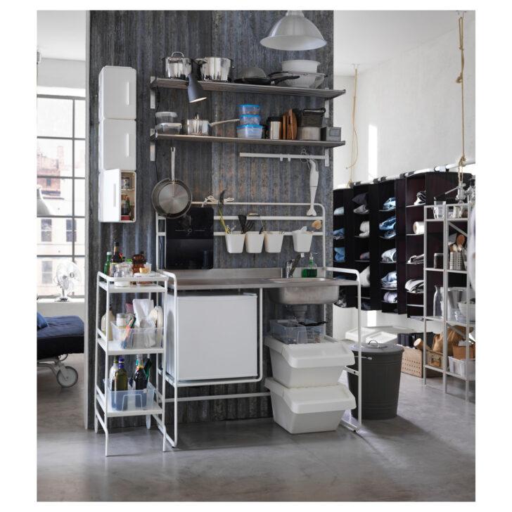 Medium Size of Minikche Ikea Charmant Design 1004 Singleküche Miniküche Küche Kosten Modulküche Kaufen Sofa Mit Schlaffunktion E Geräten Betten 160x200 Kühlschrank Bei Wohnzimmer Ikea Singleküche Värde