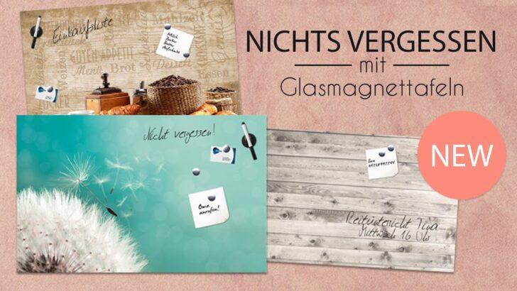 Medium Size of Moderne Glas Magnetboard Mit Motiven Verschiedene Gren Online Vinylboden Küche Laminat Für Hochglanz Weiss Vollholzküche Led Panel In Der Barhocker Wohnzimmer Pinnwand Modern Küche