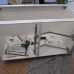 Ikea Küche Eckschrank Le Mans Made By Kesseboehmer Meets Faktum Granitplatten Modulare Einbauküche Gebraucht Weisse Landhausküche Mülltonne Schwarze Wohnzimmer Ikea Küche Eckschrank