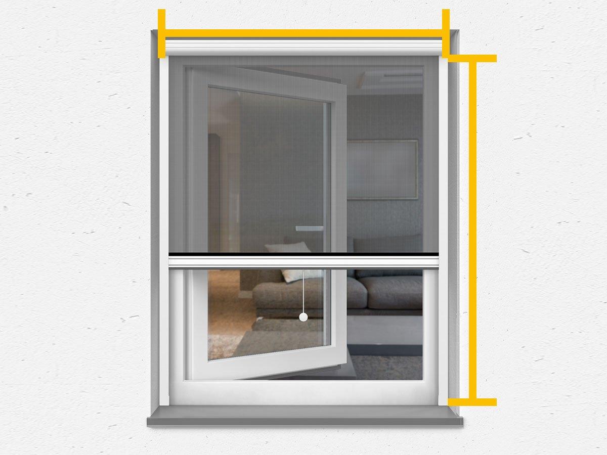 Full Size of Vorhang Terrassentür Fliegengitter Nach Ma Insektenschutz Kaufen Küche Bad Wohnzimmer Wohnzimmer Vorhang Terrassentür