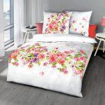 Mako Satin Bettwsche Fabienne 155x220 Dnisches Bettenlager Bettwäsche Sprüche Wohnzimmer Bettwäsche 155x220