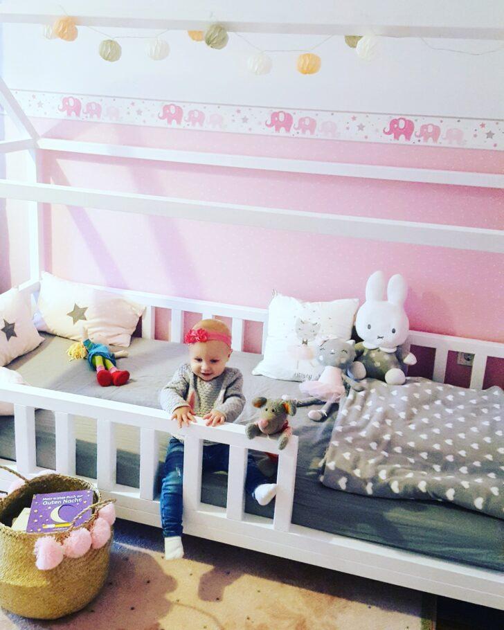 Medium Size of Diy Hausbett Fr Wohnzimmer Kinderbett Diy